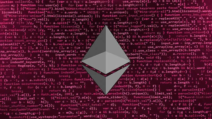 Ethereum With Code